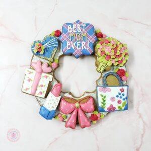 Materiales Curso Galletas Deco Fashion